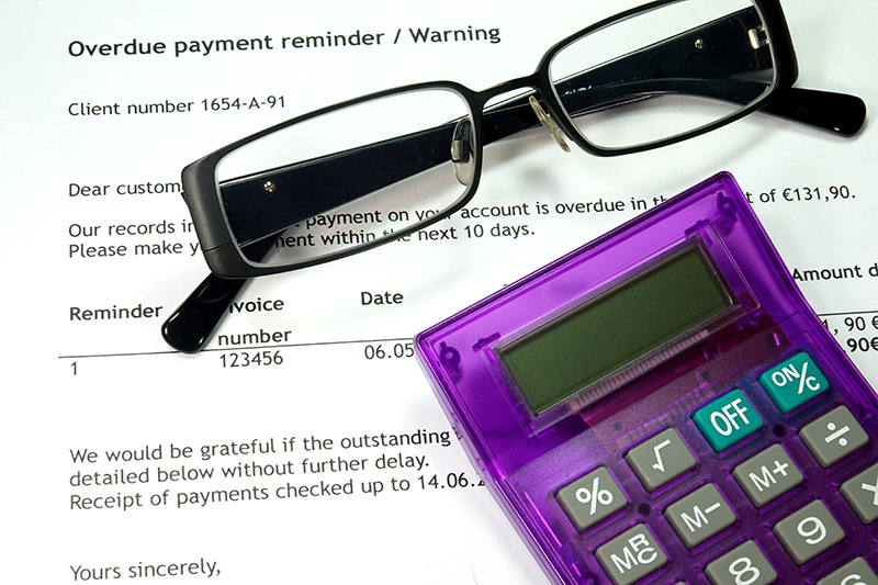 Debt Collection Laws in Crewe Cheshire